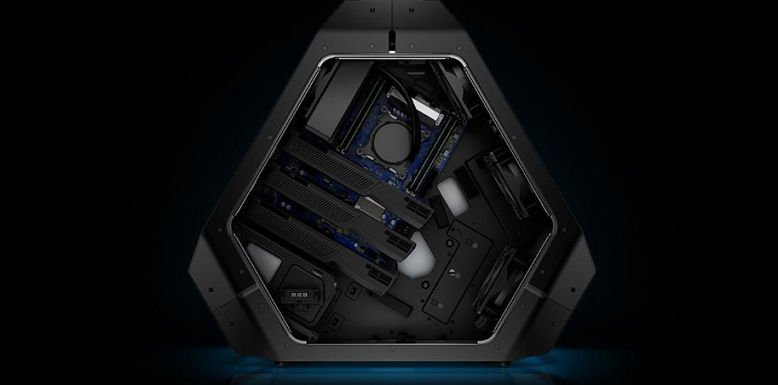 Alienware Area 51 New Design 5