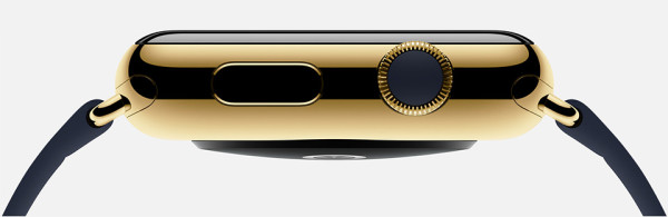 Apple iWatch 8 600x195 Apple Joins The Wearable Tech Revolution With The Apple Watch
