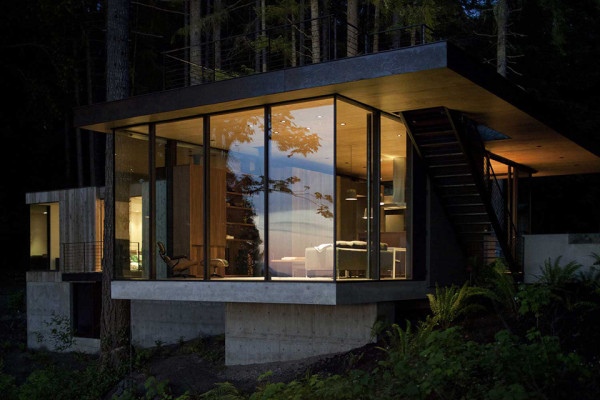 Casa Inlet Retreat by MW Works Architecture 11