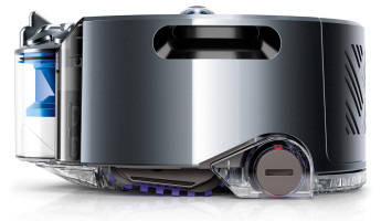 Dyson 360 Eye Vacuum 1 345x200 Dyson 360 Eye Vacuum Is The Smartest Vacuum Ever Made