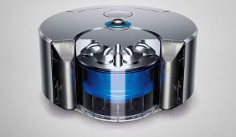 Dyson 360 Eye Vacuum (2)