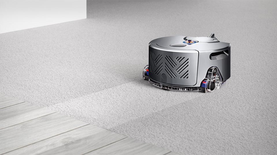 Dyson 360 Eye Vacuum (5)