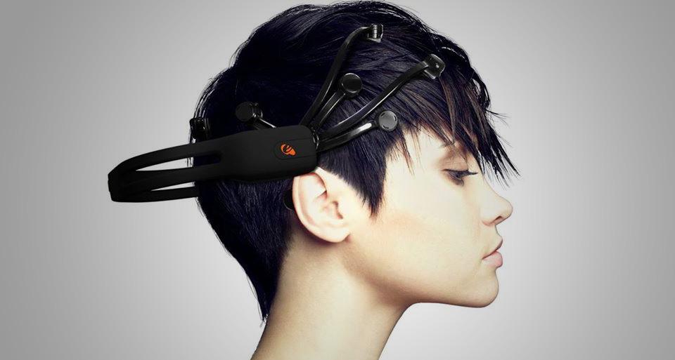 Emotiv EEG System