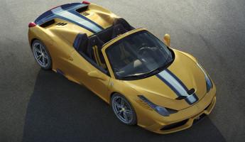 Ferrari 458 Speciale A 1