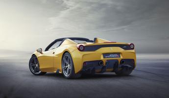 Ferrari 458 Speciale A 5