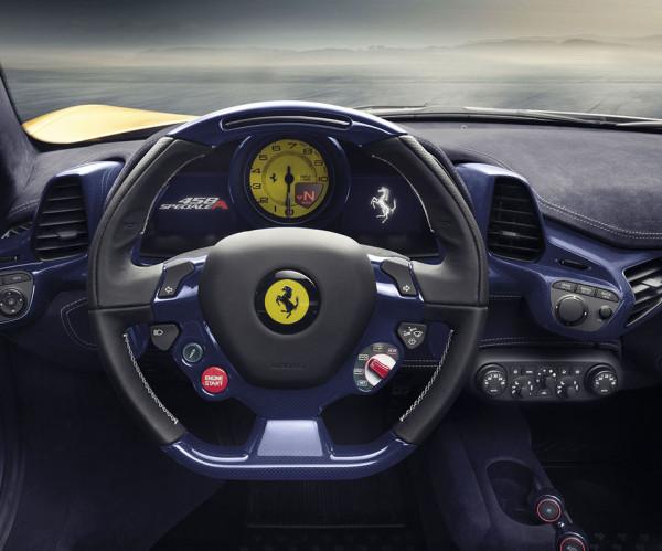 Ferrari 458 Speciale A 8