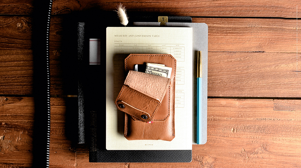 Hard Graft iPhone 6 Case – All-in-One iPhone 6 Case 2