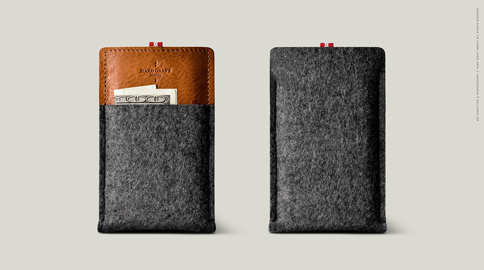 Hard Graft iPhone 6 Case – Classic HG iPhone6 Case 1