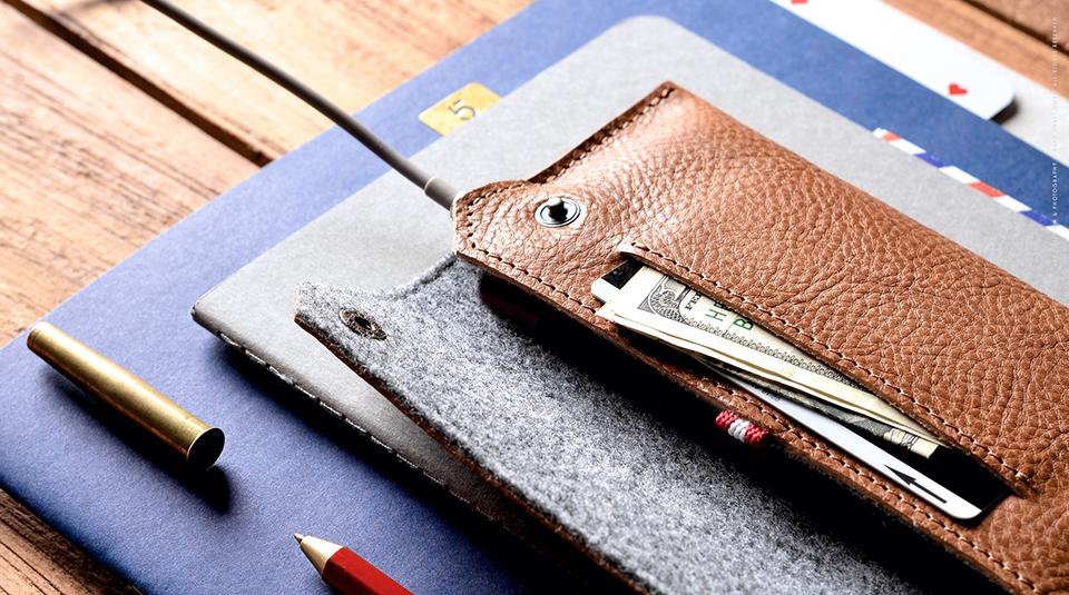 Hard Graft iPhone 6 Case – Level iPhone 6 Case 3