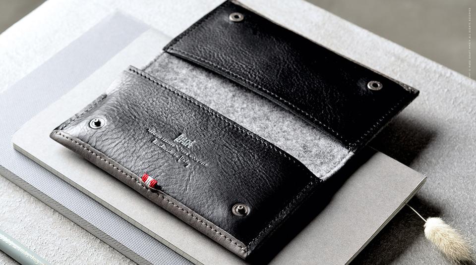 Hard Graft iPhone 6 Case – Phone Fold Wallet 2
