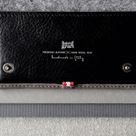 Hard Graft iPhone 6 Case - Phone Fold Wallet 3