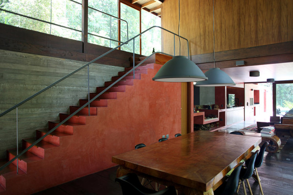 Joinville House by UNA Arquitetos 1
