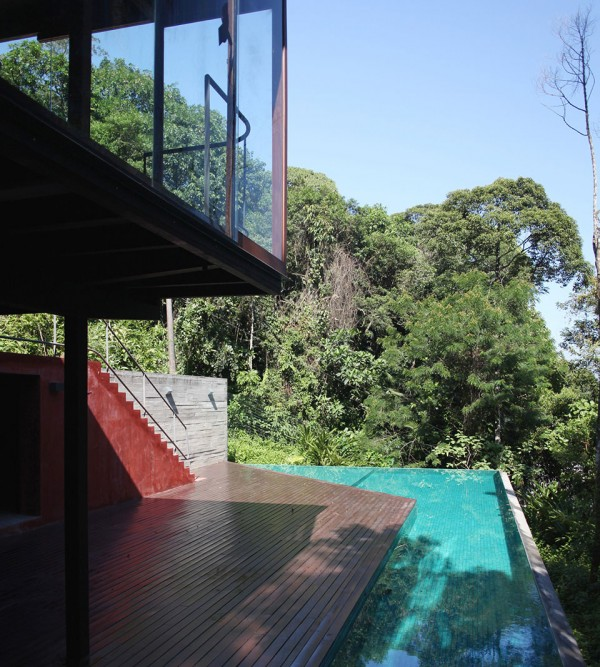 Joinville House by UNA Arquitetos 11