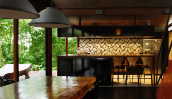 Joinville House by UNA Arquitetos 2