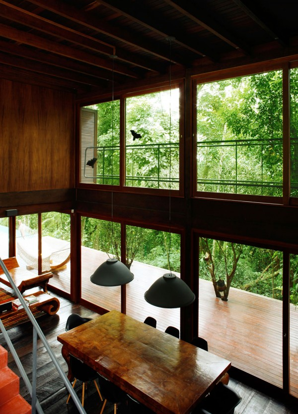 Joinville House by UNA Arquitetos 4