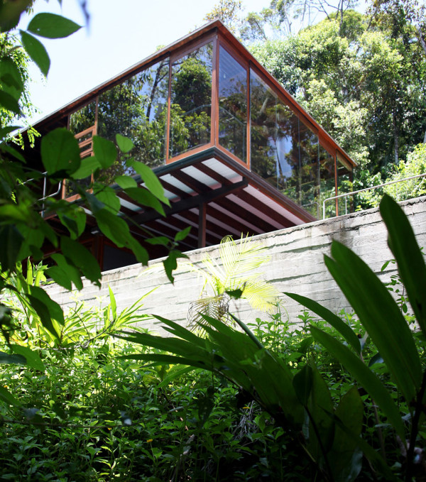 Joinville House by UNA Arquitetos 5