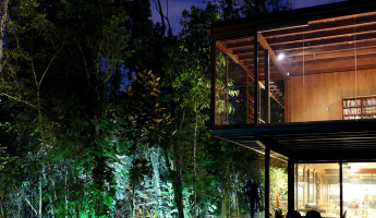 Joinville House by UNA Arquitetos 8