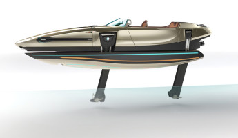 Kormoran Transforming Boat 3
