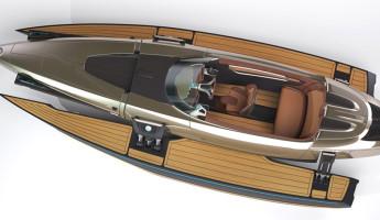 Kormoran Transforming Boat 9