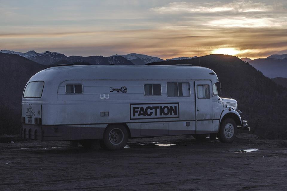 La Chanchita Converted School Bus Camper Is A Mobile