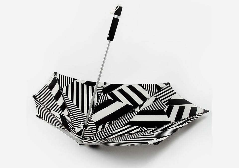 Maharishi x Senz Dazzle Umbrella 2