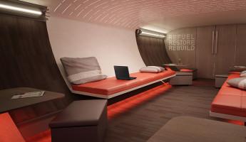 Nike Sky-High Plane Training Facility (2)