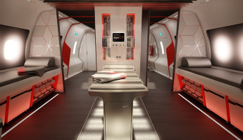 Nike Sky-High Plane Training Facility (5)