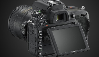 Nikon D750 DSLR 1