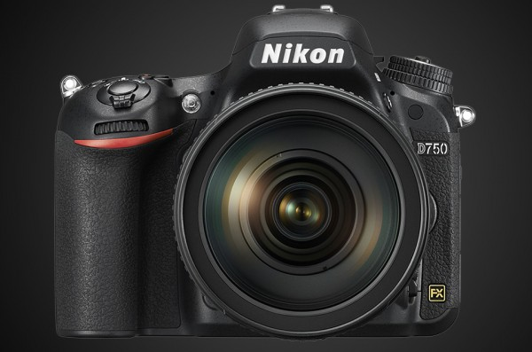 Nikon D750 DSLR 2 600x397 Nikon D750 DSLR: Nikons Most Flexible Digital SLR Yet?