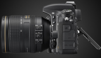 Nikon D750 DSLR 4
