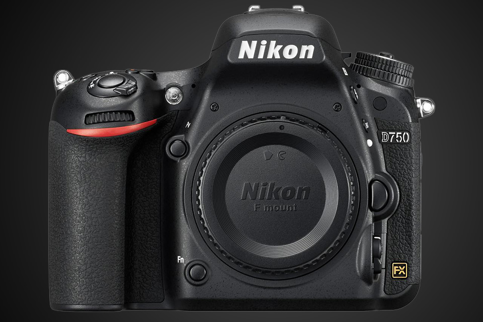 Nikon D750 DSLR 5