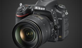 Nikon D750 DSLR 6