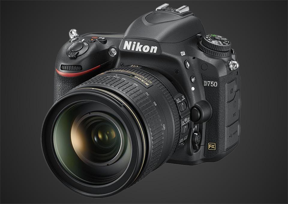 Nikon D750 Dslr Nikons Most Flexible Digital Slr Yet