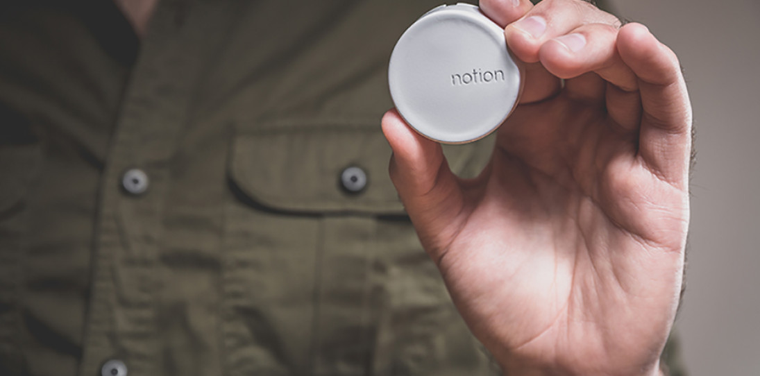 Notion Home Intelligence System 1