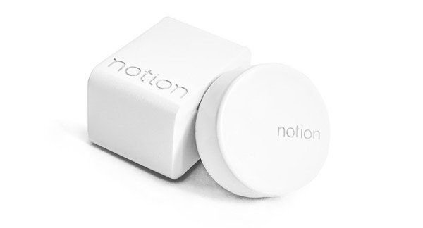 Notion Home Intelligence System 3 600x324 The Notion Home Intelligence System Turns Everything Into a Smart Device
