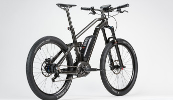 Philippe Starck MASS Electric Bicycles 3