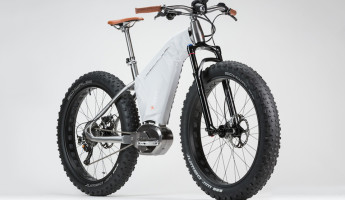 Philippe Starck MASS Electric Bicycles 2