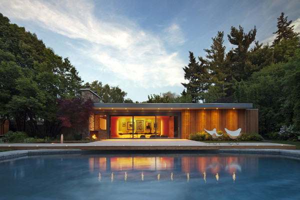 PoolHouse by Tongtong 5
