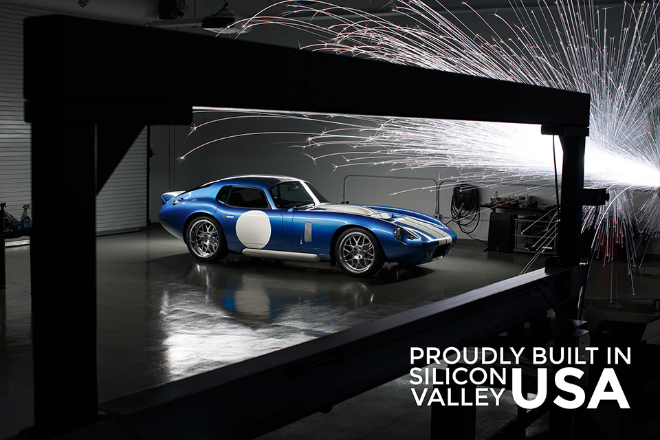 Renovo Coupe Electric Supercar