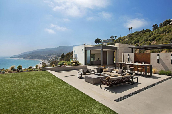 Revello Residence by Shubin and Donaldson Architects 2