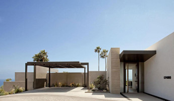 Revello Residence by Shubin and Donaldson Architects 3