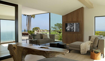 Revello Residence by Shubin and Donaldson Architects 5