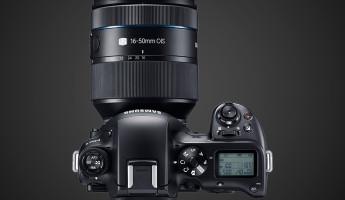 Samsung NX1 DSLR Profile