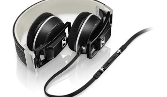 Sennheiser Urbanite On-Ear Headphones 2
