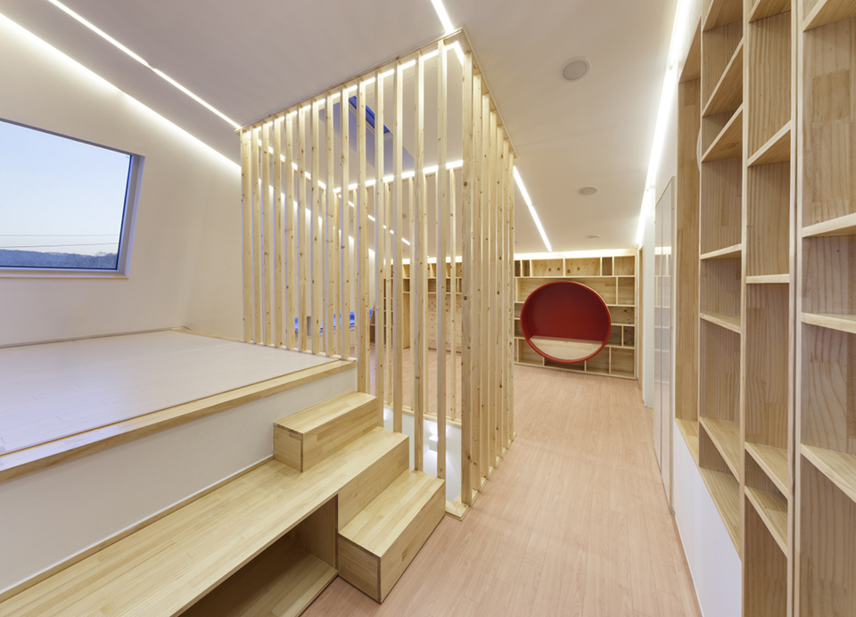 Star Wars House by Moon Hoon Architects 12