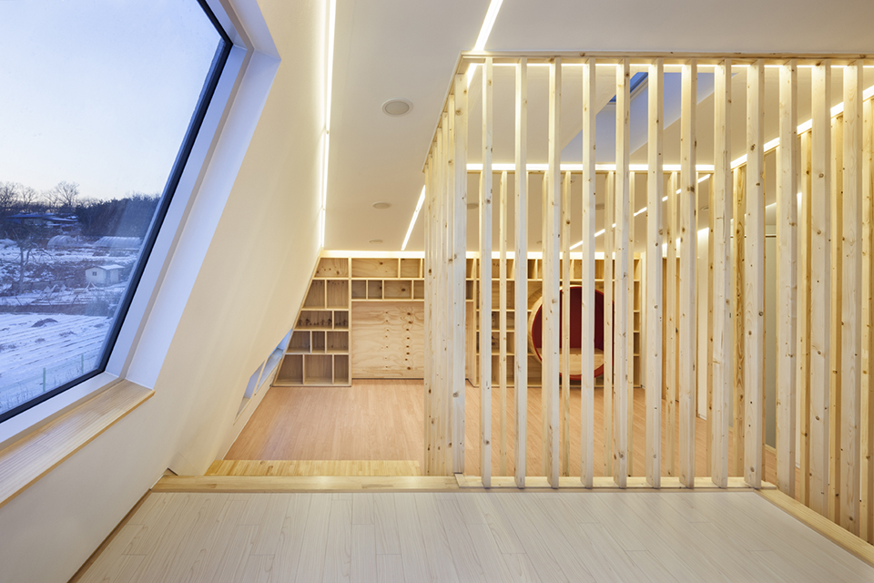 Star Wars House by Moon Hoon Architects 14