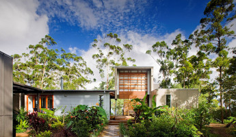 Storrs House by Tim Stewart Architects 1