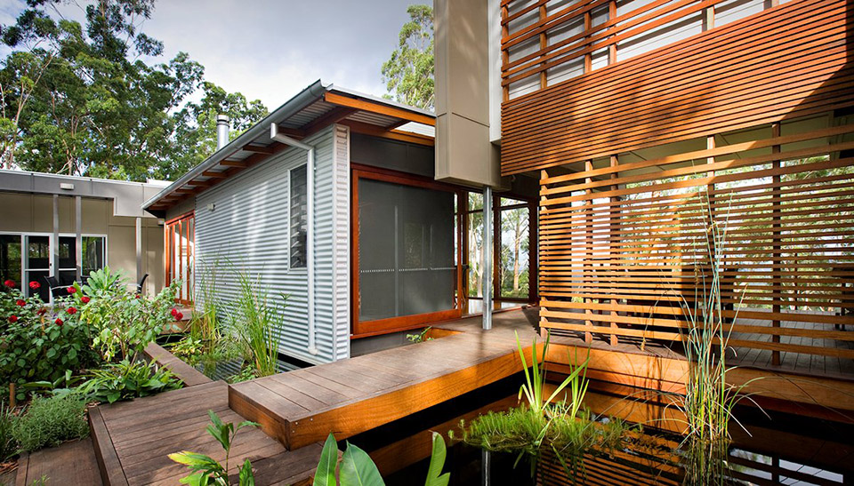 Storrs House by Tim Stewart Architects 3