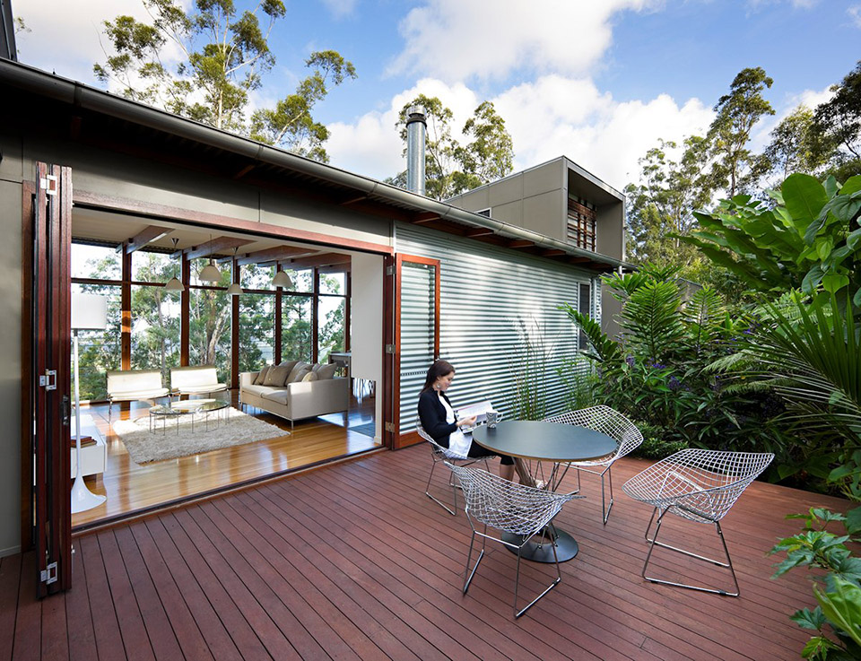 Storrs House by Tim Stewart Architects 4