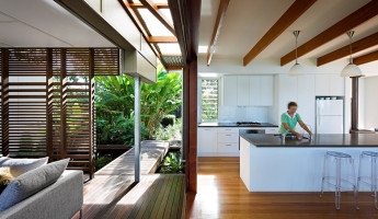 Storrs House by Tim Stewart Architects 6
